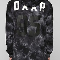 10.Deep Catacombs Hooded Shirt - Urban Outfitters