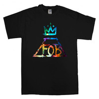 fob fall out boy T-shirt unisex adults