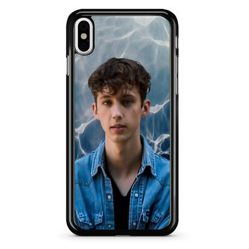 Troye Sivan Deep Sea Neighbourhood iPhone X Case