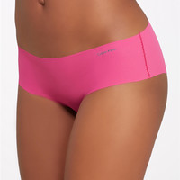 Calvin Klein Invisibles Hipster Panty D3429 at BareNecessities.com