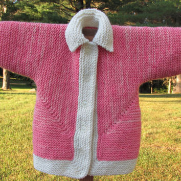 Toddler Cardigan Sweater