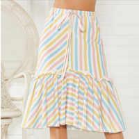 Women's summer hot style hot selling sexy slimming skirts