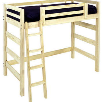 Freshman Full Size Loft Bed