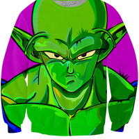 Piccolo Jr Crewneck Sweatshirt