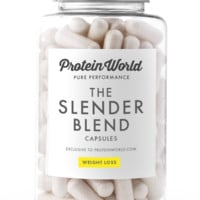 Slender Blend Capsules - Weight Loss - Shop