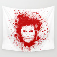 Dexter Wall Tapestry by David