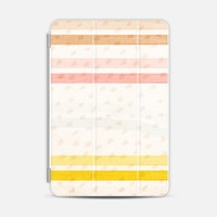 An Evening in July iPad Mini 1/2/3 cover by Bunhugger Design | Casetify