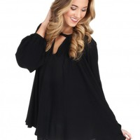 There's No Denying Top | Monday Dress Boutique