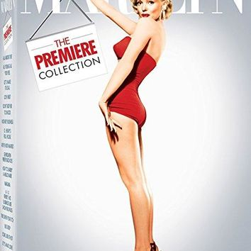 Marilyn Monroe - Marilyn Monroe: The Premiere Collection