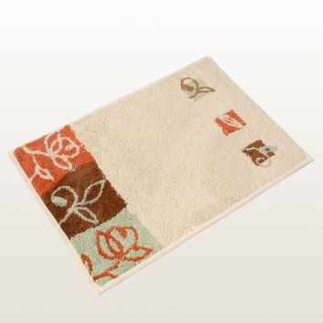 Naomi Funny Plant Talk Beautiful Home Rugs in 19.7 by 31.5 inches