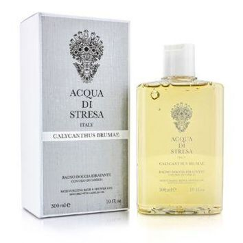 Acqua Di Stresa Calycanthus Brumae Moisturizing Bath & Shower Gel Ladies Fragrance