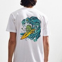 Killer Acid High Tide Tee | Urban Outfitters