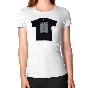 Joy Division - Unknown Pleasures Women's T-Shirt