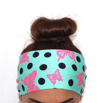 mint headbands,yoga hairband, headbands,Pilates headbands,headbands,yoga headbands