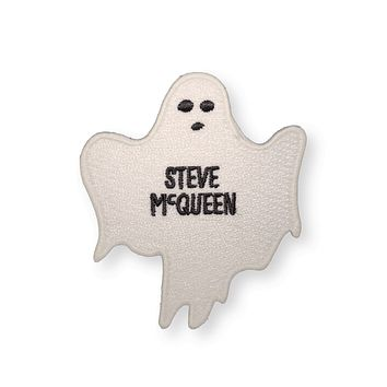 The Ghost of Steve McQueen Patch