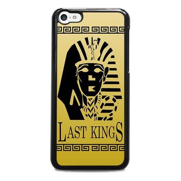 tyga last kings iphone 5c case cover  number 1