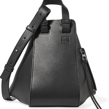 Loewe - Hammock small leather tote
