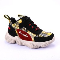 EZELEVEN High quality kids girls boys children winter outdoor casual sneakers shoes