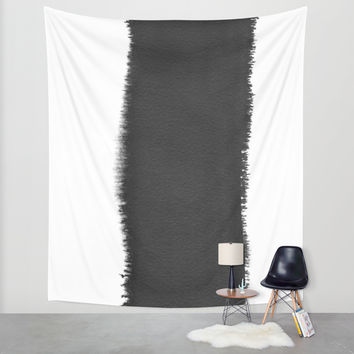 INK007 Wall Tapestry by LEEMO