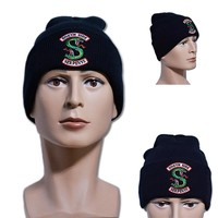 Riverdale  South Side Serpents - Cosplay Beanie