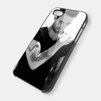 Adam Levine Maroon Five image 22 iPhone 5 Case, iPhone 4 Case, iPhone 4s Case, iPhone 4 Cover, Hard iPhone 4 Case OC18