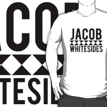 Jacob Whitesides T-Shirts & Hoodies