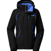 The North Face Women's Jackets & Vests INSULATED SYNTHETIC WOMEN'S CATHERINE JACKET