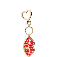 Gilded Lip Charm - Victoria's Secret