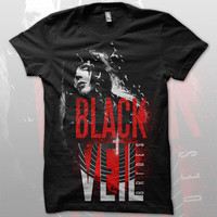 Black Veil Brides - Swirl Girly Shirt