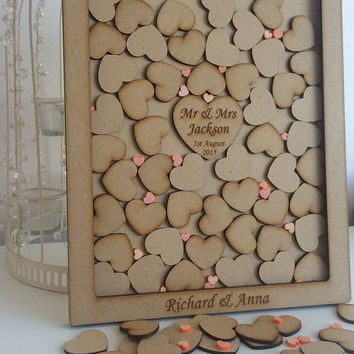 Drop Box, Wedding Drop Box, alternative guest book, guestbook, wedding guestbook, drop box