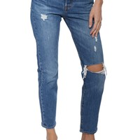 Levis Wedgie Icon Fit- Higher Love