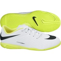 Nike Kids' Hypervenom Phelon IC Indoor Soccer Shoe