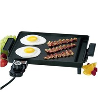Presto® Little Griddle Mini-Griddle- 07211