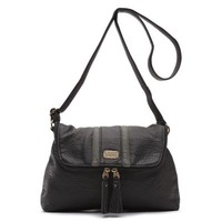 Vans Royden Cross Body Bag (Black)