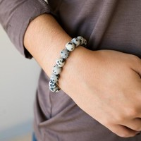 Cold Water Spotted Bracelet