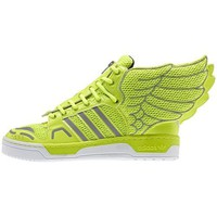 Adidas Jeremy scott Men's Mesh Wings 2.0 Shoes Size 4.5 us M20654