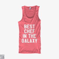 Best Chef In The Galaxy, Chef's Tank Top