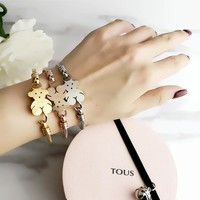 Jewelry-tous bracelet for women gift