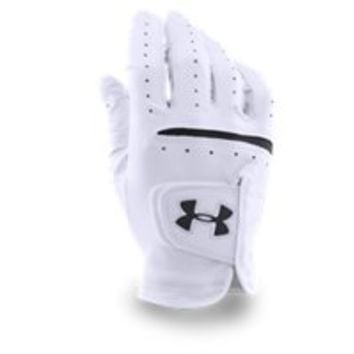 Under Armour Men's UA Strikeskin Tour Golf Glove