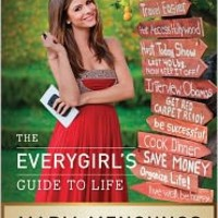 The EveryGirl's Guide to Life, Maria Menounos, (9780061870781). Paperback - Barnes & Noble