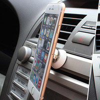 New Mini Magnetic Car Smartphone Holder Gift