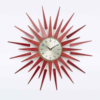 Pluto Clock - Urban Outfitters