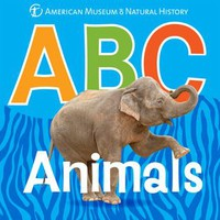 AMNH ABC Animals Board Book