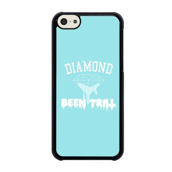 DIAMOND BEEN TRILL iPhone 5C Case Cover