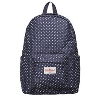 Cath Kidston - Mini Dot Quilted Backpack