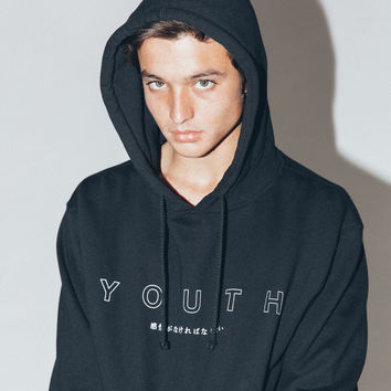 Virgins Hoodie - YOUTH MACHINE