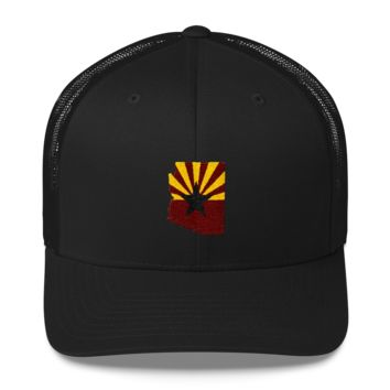 Arizona - Devils Hat
