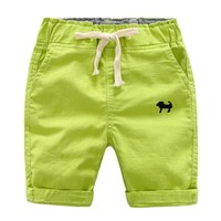 """Nantucket"" Kids Quickdry Shorts"