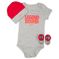 Infant Nike Legend Bound 3-Piece Set