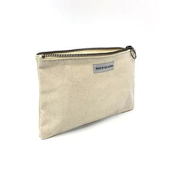 POUCH NATURAL